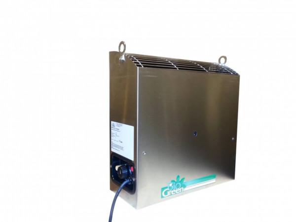 BioGreen CO2 Generator Erdgas 4KW
