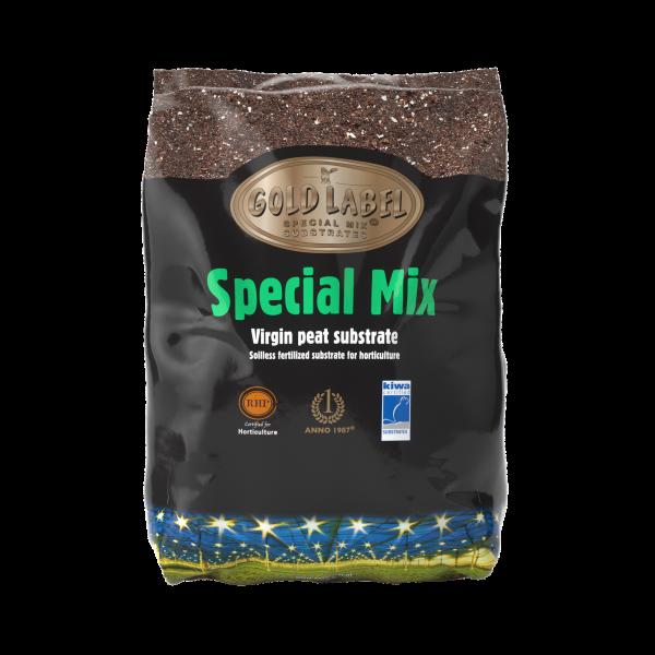 Gold Label Special Mix 45 EN Liter