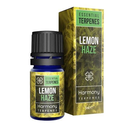 Harmony Terpenes 5ml, Lemon Haze