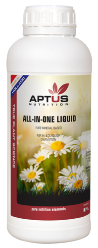 All-In-One Liquid 1 L