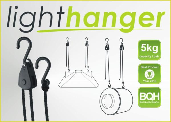 Garden Highpro lighthanger bis 5kg