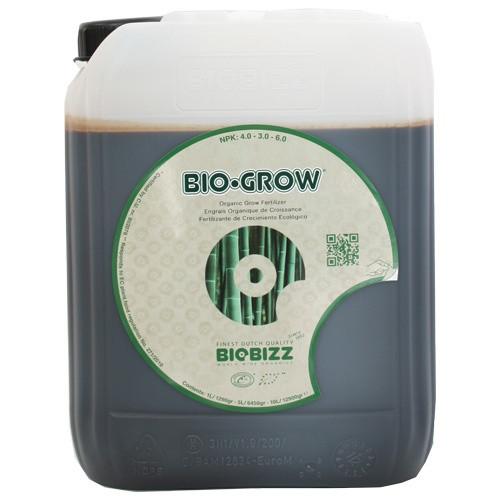 BioBizz BIO-GROW 5L, Wuchs