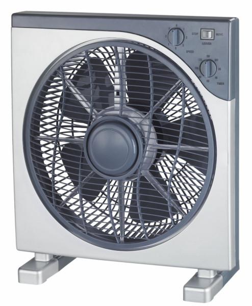 Taifun Boxfan, Box Ventilator, Oszillator Original