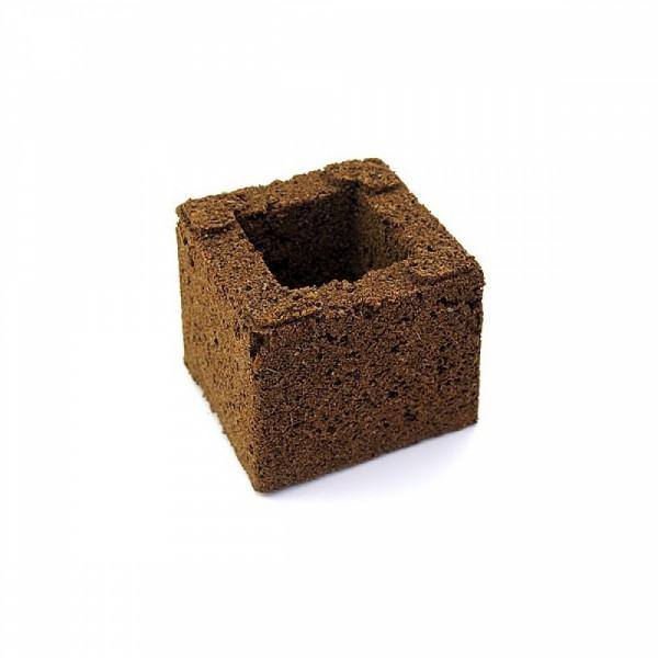 Eazy Block, 7,5 cm (für Eazy Plug groß) VE a' 160 Stk.