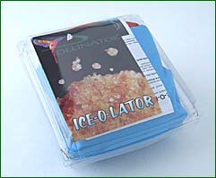 Produktbild ICE-O-Lator, medium: Indoor, d=50cm