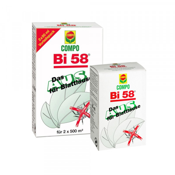 Compo BI 58 30ml