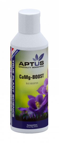 Aptus CaMg-Boost, Knospenbooster, 150ml