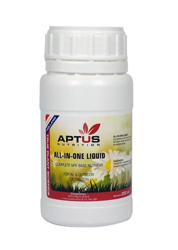 All-In-One Liquid 250ml