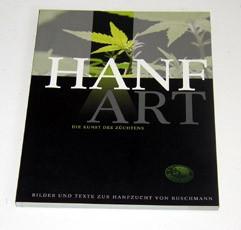 HANFART - Die Kunst des Züchtens