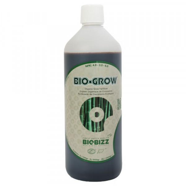 BioBizz BIO-GROW 500ml, Wuchs