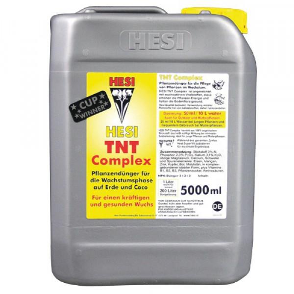 Hesi TNT-Complex 5L (Wachstum/Erde)