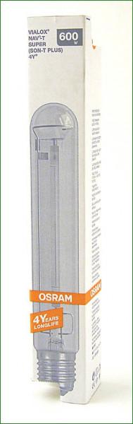 Osram 600 W Nav-T Super 4Y, 90.000 Lumen