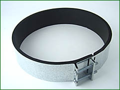 Verbindungsmanschette 250 mm