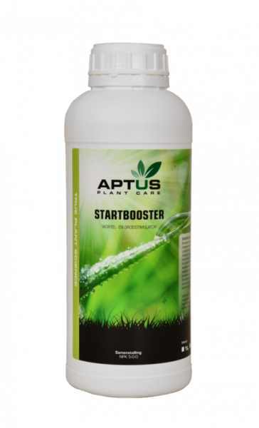 Aptus Startbooster, Wurzel- u. Wachstumsstimulator, 1000ml