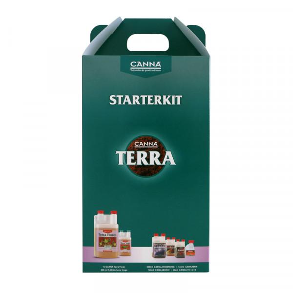 CANNA Terra Starterkit / Starterset