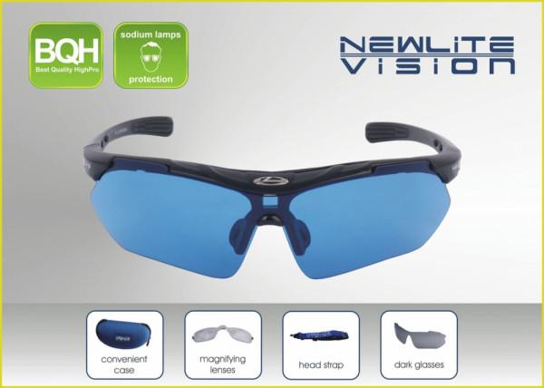 Newlite Vision Growroom Brille