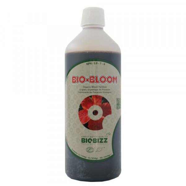 BioBizz BIO-BLOOM 500ml, Blüte