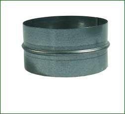 Verbindungsstück für 150 mm Flexrohre