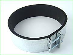Verbindungsmanschette 200 mm