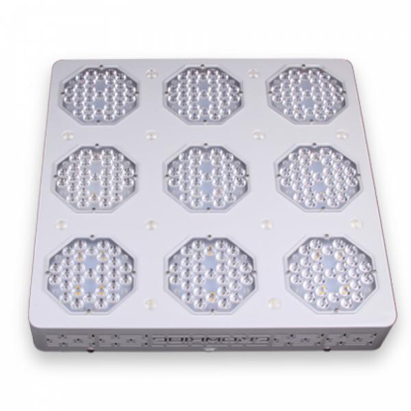 Growking® PREMIUM 550 Watt LED Aufzucht / Grow / Full Spectrum