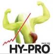 Logo HY-PRO