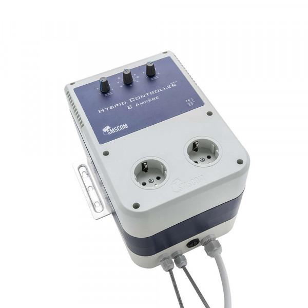 Hybrid Controller 8A MK2 EU SMSCOM