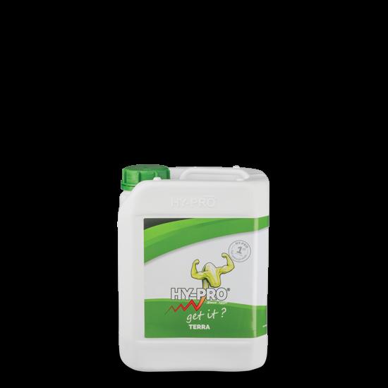 Hy-Pro Erde Blühdünger 5L