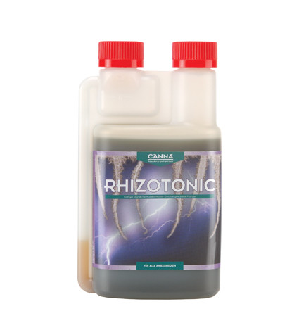 Canna Rhizotonic 0,5 L