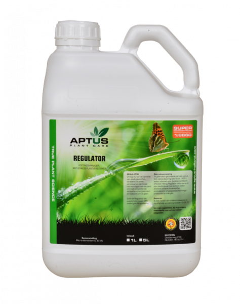 Aptus Regulator 5L / 5000ml
