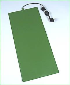 Heizmatte 30 x 70 cm, 35 Watt
