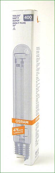 Osram 400 W Nav-T Super 4Y, 55000 Lumen