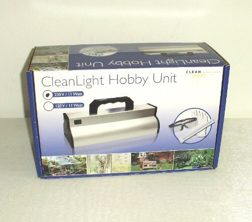 Clean Light Hobby Unit
