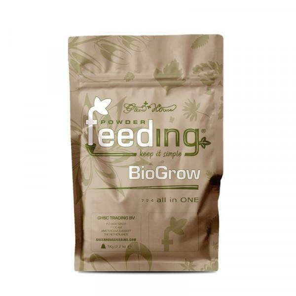 Green House Feeding BioGrow 500g