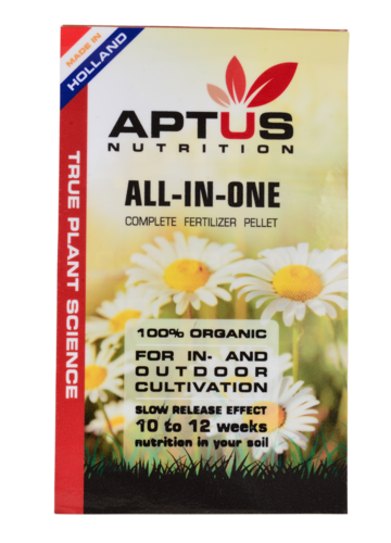 Aptus All-in-one Pellets 100 gr.