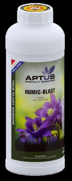 Aptus Humic-Blast, Organischer Bodenverbesserer, 1000ml