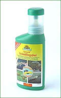 Spruzit Schädlingsfrei 250ml, Spritzmit-