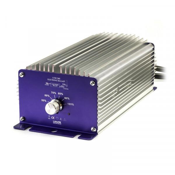 Lumatek elektronisches Vorschaltgerät 315W CMH Dimmbar