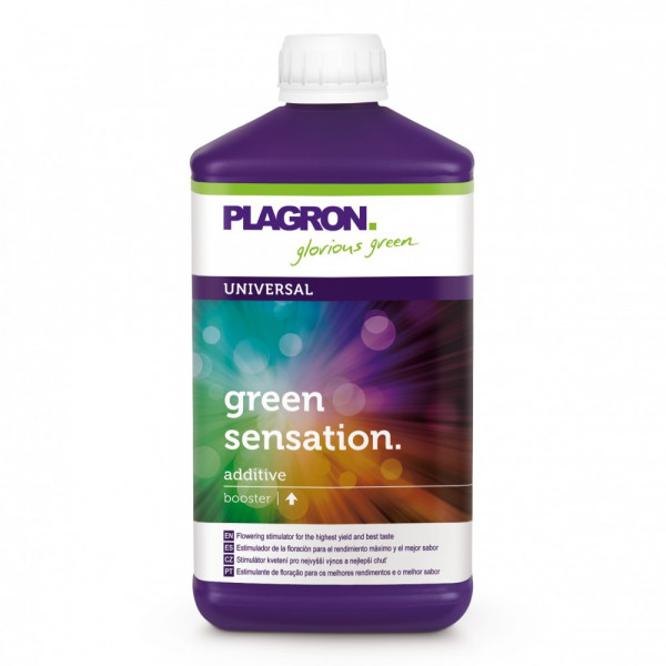 Plagron Green Sensation, 500 ml