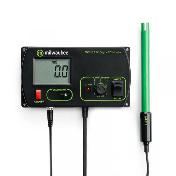 Milwaukee Permanent EC-Monitor MC310 inkl. Elektrode