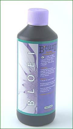 Atami BCuzz Blütestimulator 0,5L für Erde und Hydro