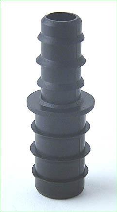 PE-Kupplung (Reduktion) 20 > 16 mm