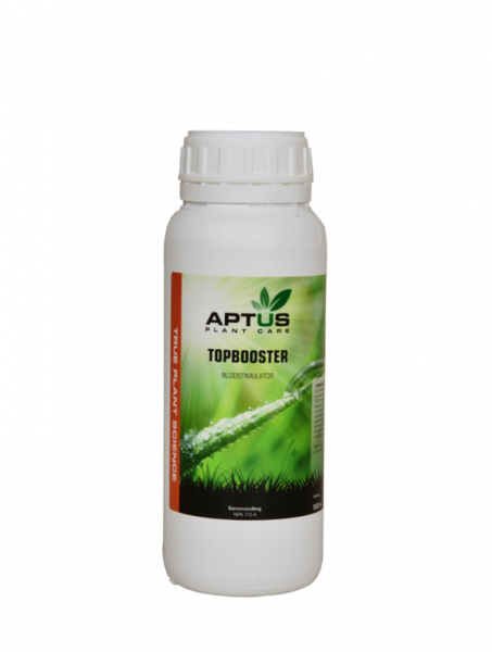 Aptus Top Booster Blüte- u. Reifungsstimulator 500ml