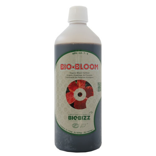 BioBizz BIO-BLOOM 1L, Blüte
