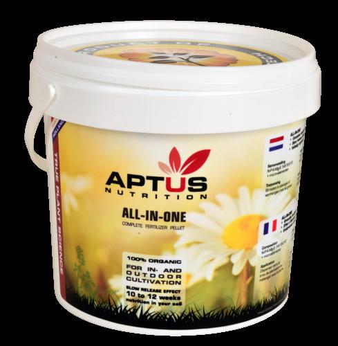 Aptus All-in-one Pellets 10 kg
