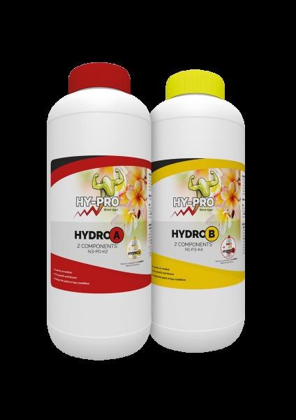 Hy-Pro Hydrodünger 1 L