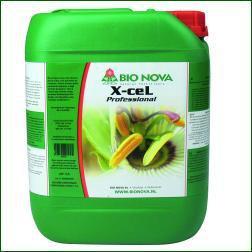 BN X-Cel: Wachstums-u.Blütenstimulator 5L