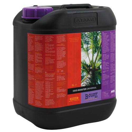 Atami BCUZZ BOOSTER Coco Universal, 5 L