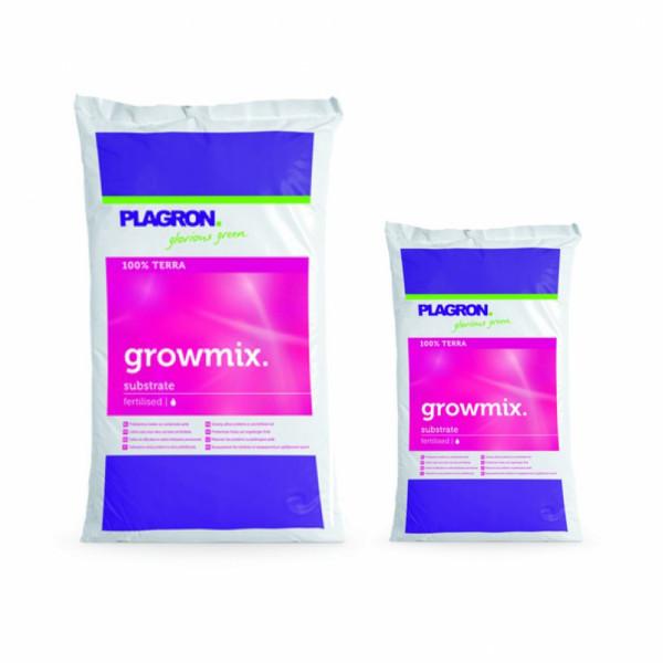 Plagron Grow Mix 75 L mit Perlite,