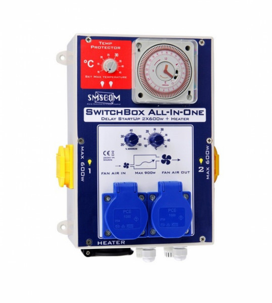 SMSCOM SWITCHBOX ALL-IN-ONE 2L