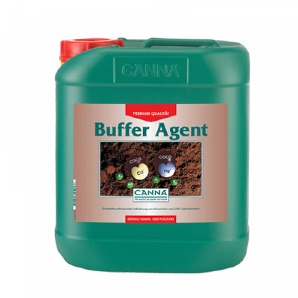 Canna Buffering Agent 5l wichtiges Enzym